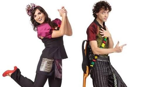 Ingressos para show do Badulaque no Teatro Viradalata com desconto