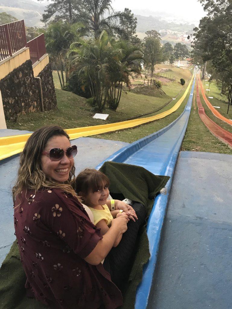 Ski Mountain Park é ótima opção para bate e volta em São Roque