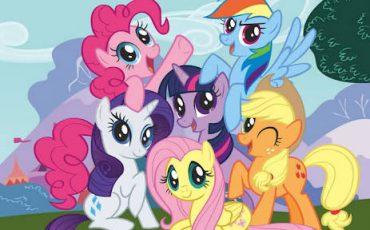 Oficina de My Little Pony no Play Space neste fim de semana