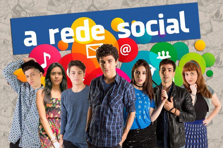 "Espetáculo ""A Rede Social"" alerta para os perigos da tecnologia na adolescência"