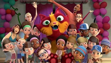 Animação nacional, Lino, chega aos cinemas nesta quinta-feira