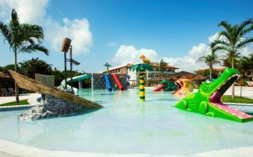 Dia das Crianças no Grand Palladium Imbassaí Resort & Spa