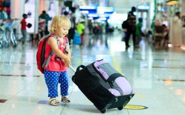 CVC dá gratuidade para crianças em resorts na Alta Temporada