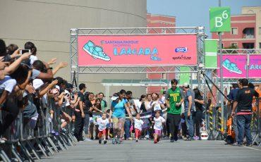 SantanaParque Shopping realiza 2ª edição daKidsRun