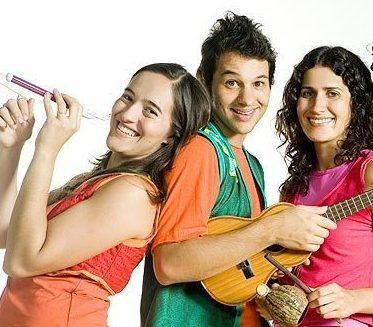 Grupo Tiquequê apresenta novo espetáculo no Teatro Bradesco