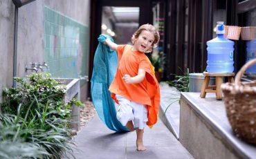 Mamusca prepara programação especial para Dia das Crianças