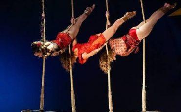 Circo Zanni apresenta-se na Casa Natura Musical