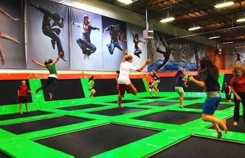 Semana das Crianças no Jump Mania com programação especial