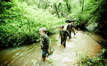 Fazenda Capoava oferece programação recheada de aventura para os feriados de novembro