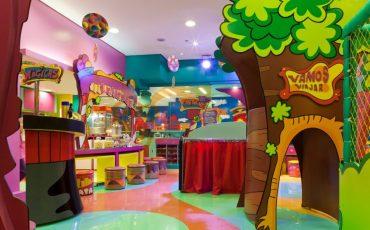 PlaySpace: programação especial em comemoração às crianças