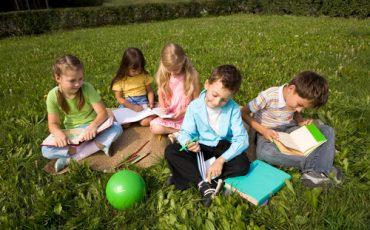 Parque da Juventude recebe evento gratuitos de doação de livros e atividades para crianças
