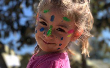 Festival Voa Voador celebra a natureza e recebe famílias com música, arte e vivências lúdicas