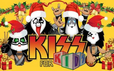 Rock e alegria do Kiss for Kids invadem shopping da Zona Leste