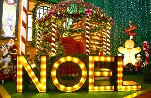 Holambra se transformará em Noeland, a mais nova Terra do Papai Noel