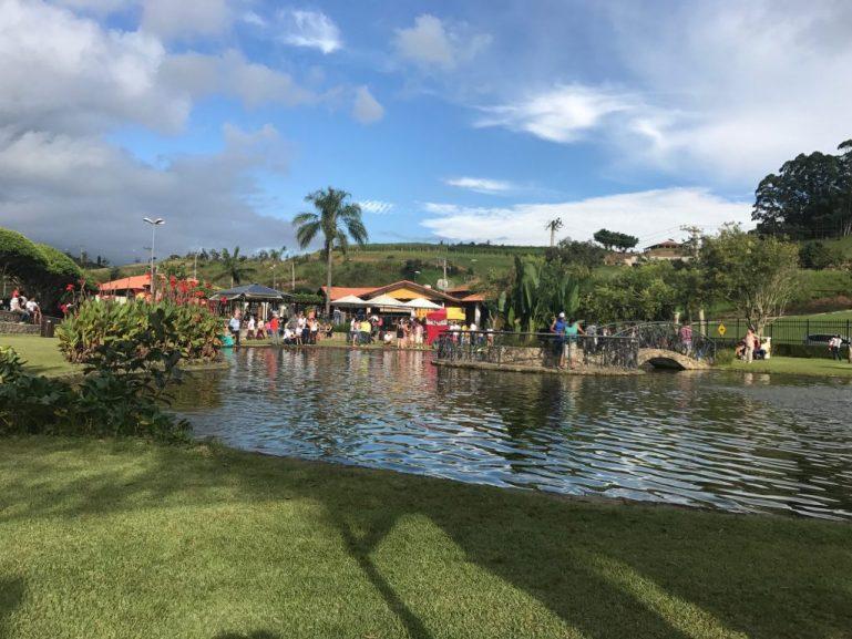 Vinícola Góes apresenta seu Natal para crianças e adultos