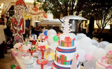 Shopping Cidade Jardim apresenta Natal das Cores com oficinas e diferentes atrações