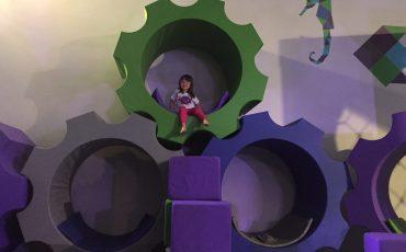 Museu da Imaginação realiza festas infantis no espaço do  JK Iguatemi