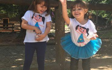 Férias na Mini Fazenda Pet Zoo com desconto no Passeios Kids