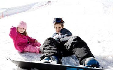 Valle Nevado: uma ótima opção de viagem para ver neve com crianças