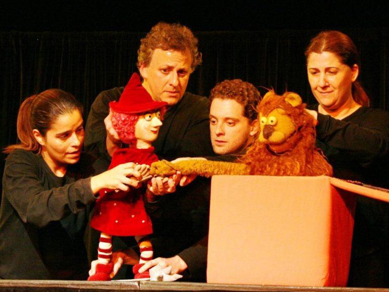 Cia. Truks apresenta cinco clássicos no Festival de Férias do Teatro MorumbiShopping