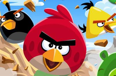 Arena Angry Birds garante diversão no Shopping Campo Limpo