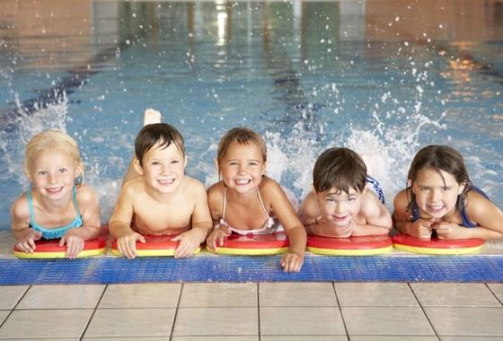 Competition realiza programação especial para crianças nas férias