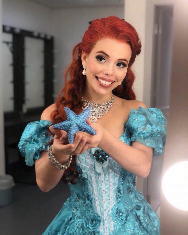 A Pequena Sereia, O Musical da Disney, tem elenco de peso e estreia em São Paulo