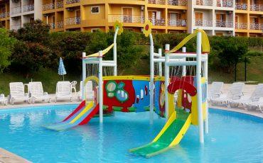 Monreale Hotel Resort tem programação especial para toda família no Carnaval