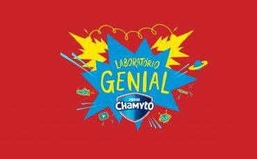 "Chamyto realiza ""Laboratório Genial"" no Shopping Eldorado"