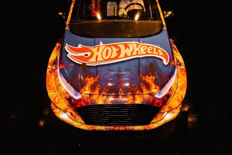 Beto Carrero World terá área temática de Hot Wheels com shows, restaurante e loja
