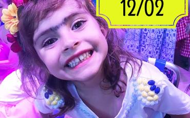 Programação do Carnaval Infantil: Segunda, 12/02