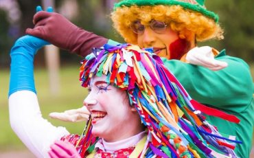 Carnaval em Parques e Teatros de SP – 17 e 18/2