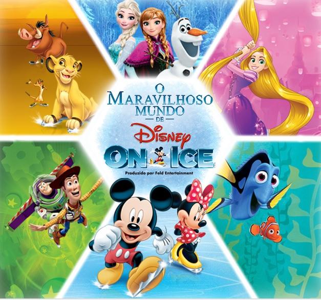 Disney on Ice - Wikipedia, the free encyclopedia.