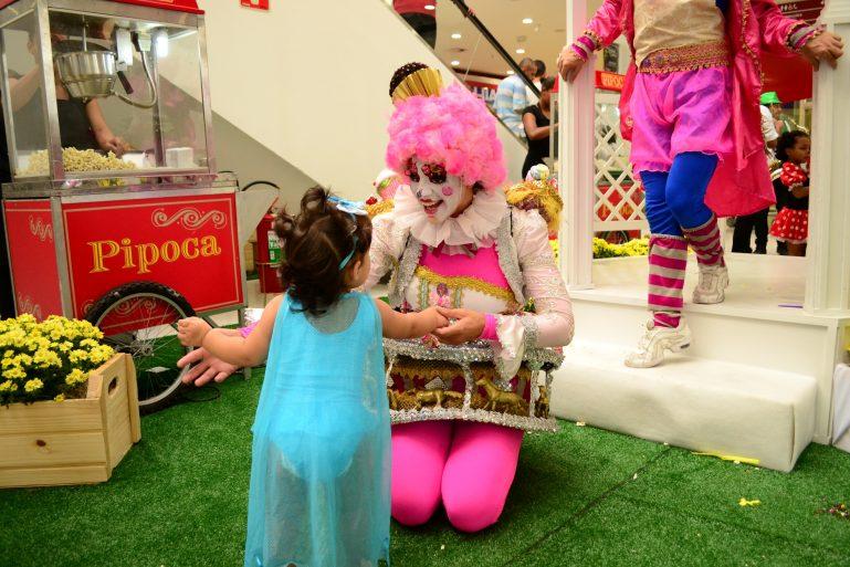 Itaquera Folia promete agitar o carnaval da criançada