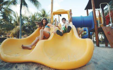"""Resort terá programação de Páscoa inspirada em """"A Fantástica Fábrica de Chocolates"""""""