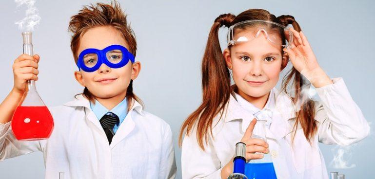 Planeta Inseto inaugura laboratório de ciências para as crianças