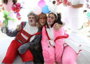 Mavsa Resort terá show em tributo ao Abba na Páscoa e várias atividades para a criançada