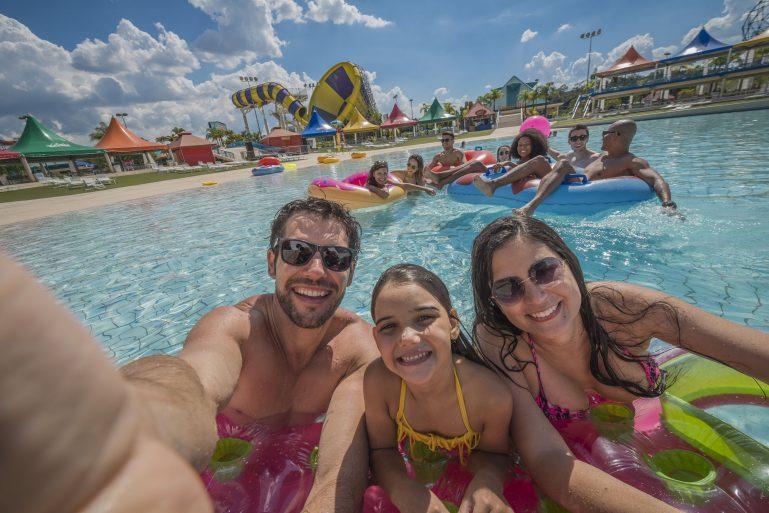 Fique ligado que o Wet'n Wild terá promoções incríveis para diversão de toda a família