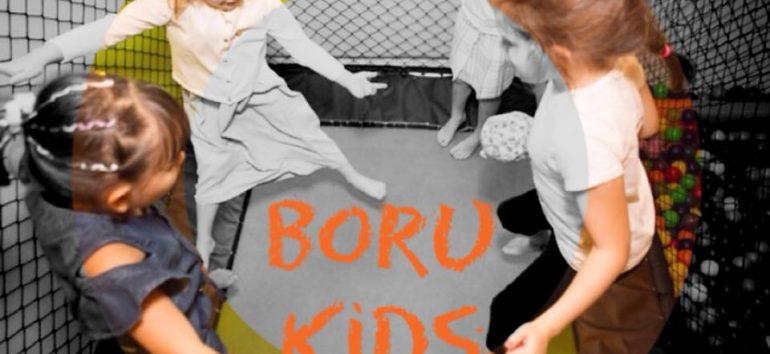 Boru Sushi surpreende pela qualidade e tem espaço kids para diversão da criançada