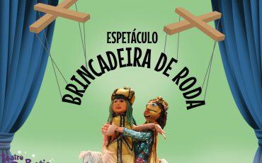 Espetáculo infantil Brincadeira de Roda estreia no Teatro Dr. Botica, no Tatuapé