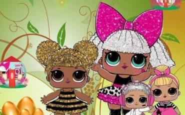 Vila Mariana terá espetáculo das bonequinhas LOL Surprise