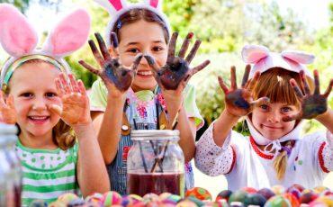 Especial Páscoa: Conheça os eventos dos principais shoppings de São Paulo para levar a criançada