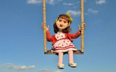 """Mudanças e sentimentos da infância inspiram espetáculo """"Berenices"""", no Teatro Alfa"""
