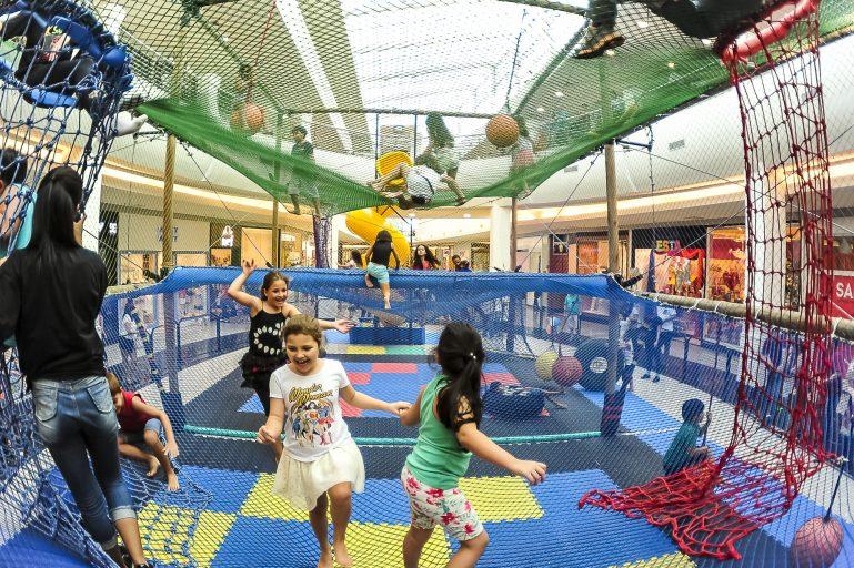 """Mooca Plaza Shopping estreia atração """"Sobre as Redes"""" pela primeira vez em área externa"""