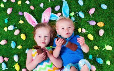 Holiday Inn Parque Anhembi terá Brunch e Caça aos Ovos na Páscoa