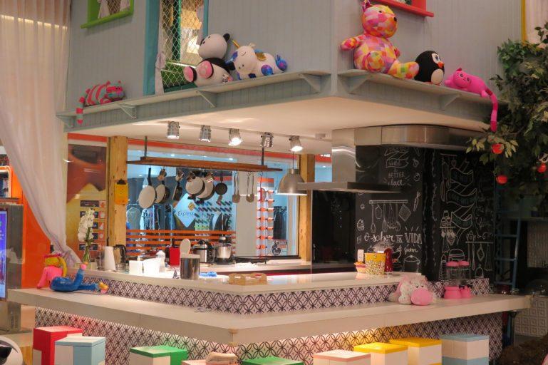 Oficinas temáticas para as crianças no Star Arte Shopping VillaLobos