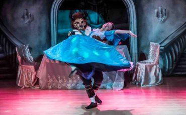 A Bela e a Fera chega ao Teatro Fernando Torres em Curta Temporada