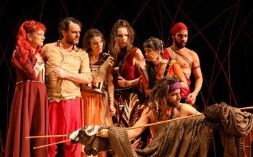 Teatro Porto Seguro recebe espetáculos infantis da Banda Mirim e Rosi Campos