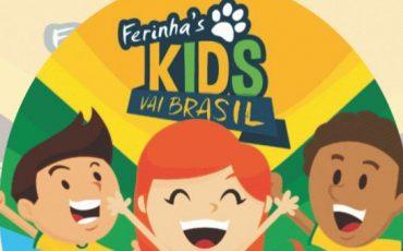 Ferinha´s Kids: corrida infantil que acontece na Zona Leste de São Paulo tem desconto no Passeios Kids