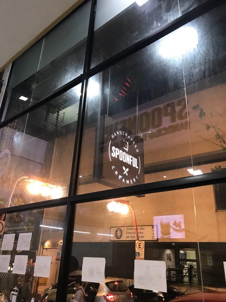 Spoonful: Raspadinha é nova opção de sobremesa na Liberdade!